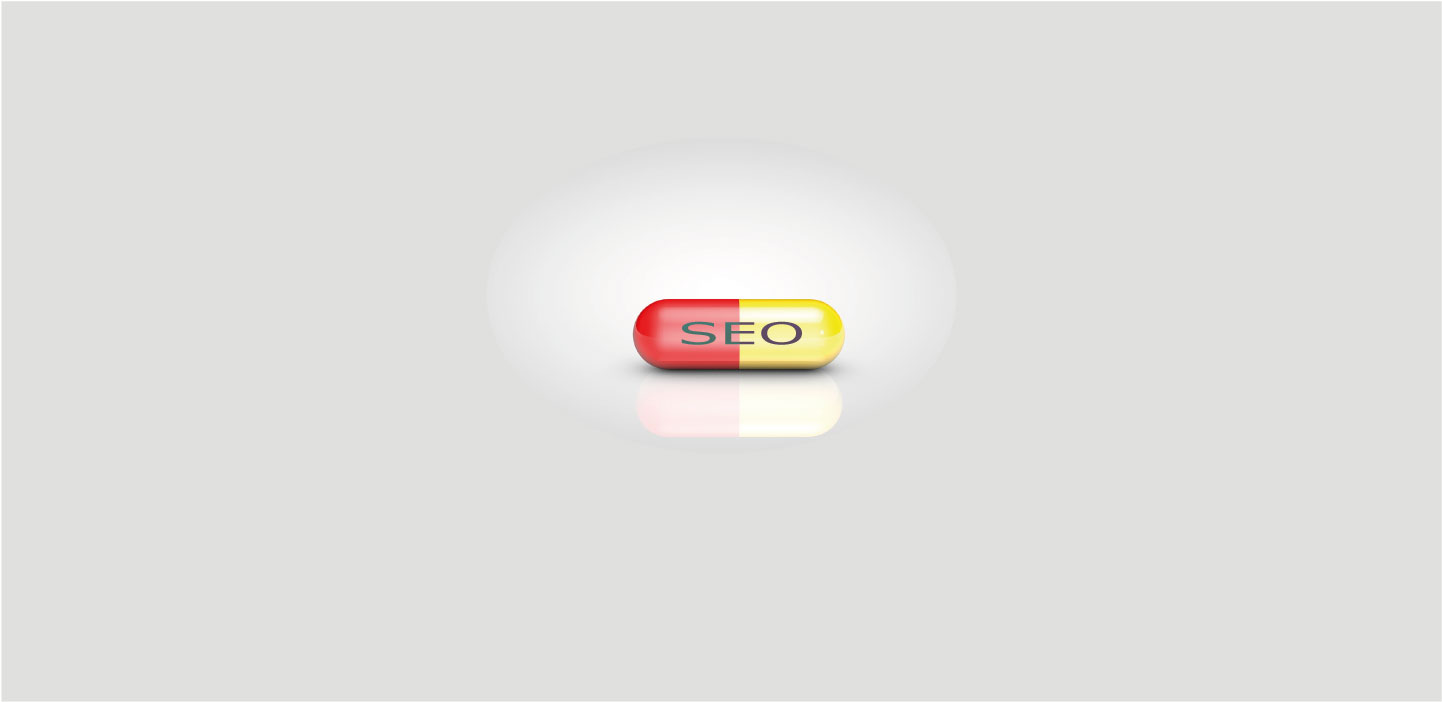 seo for pharmaceutical companies