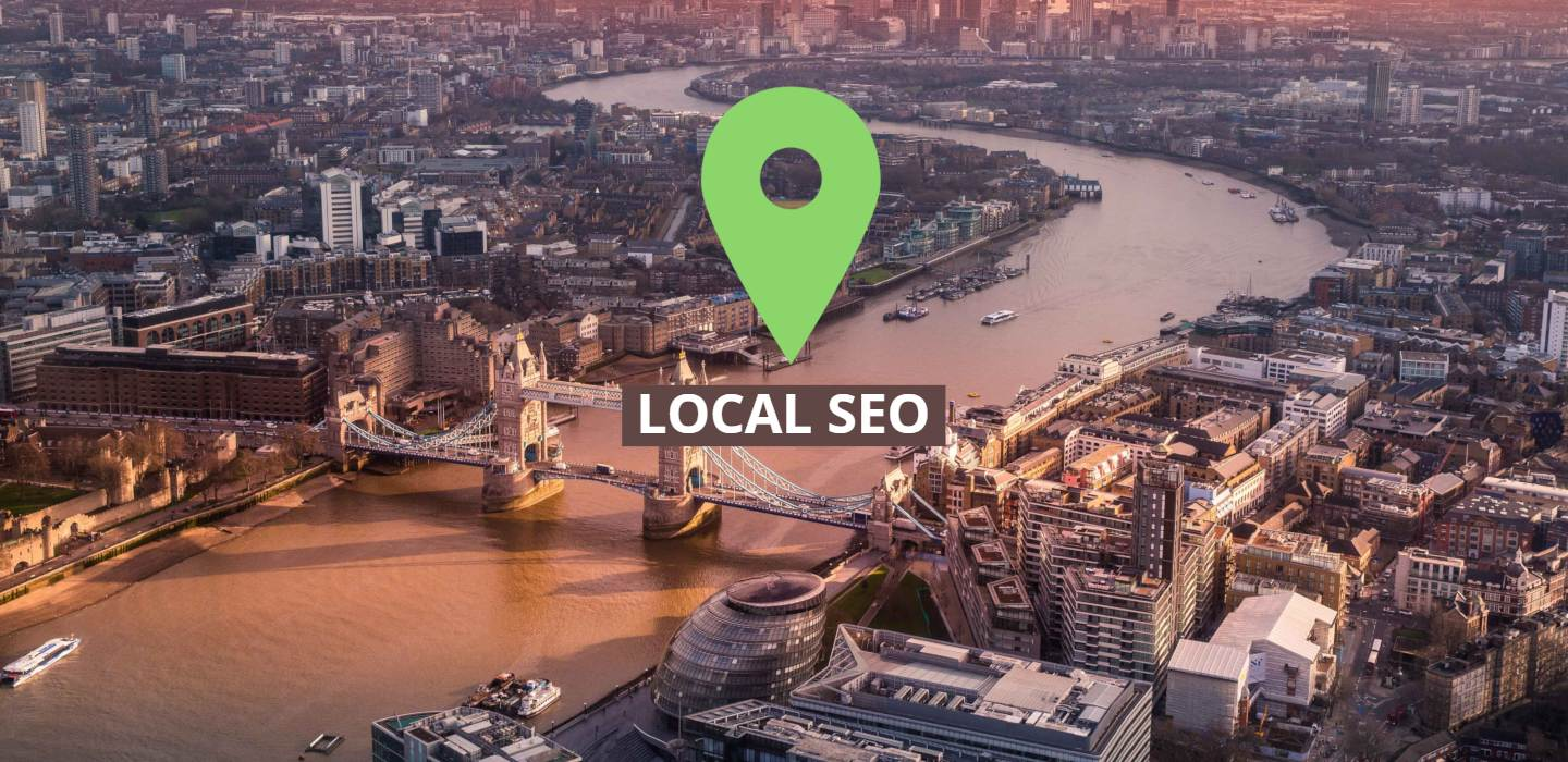 seo strategy in london