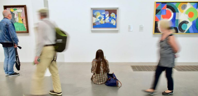 SEO for art galleries in London
