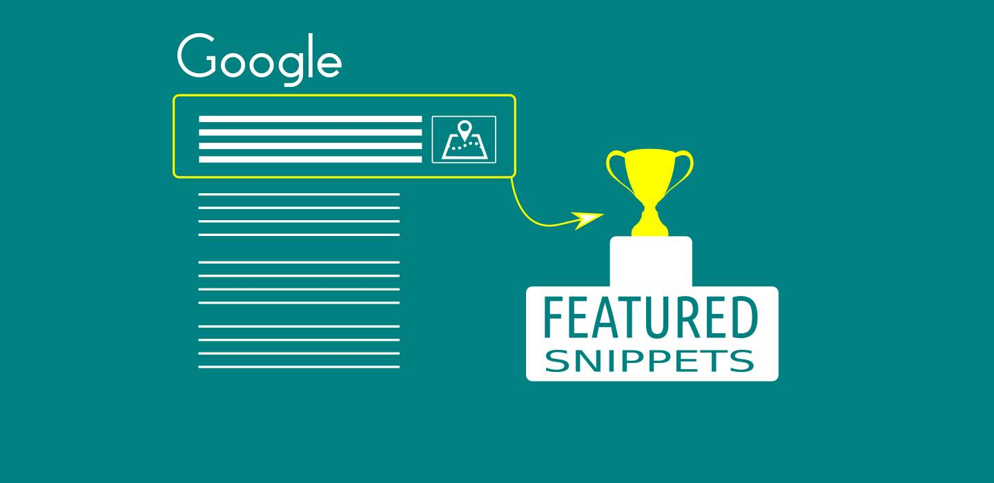 featured snippets header