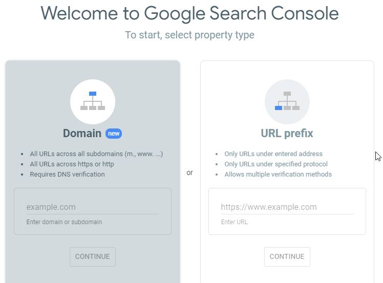 google search console free seo audit tool