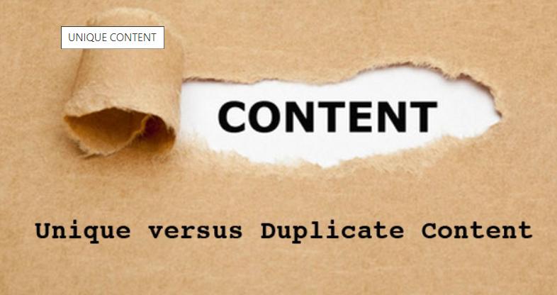 content plagiarism checker
